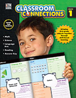 Classroom Connections Grade 1
