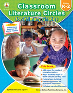 Classroom Literature Circles for Primary Grades