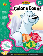Color and Count