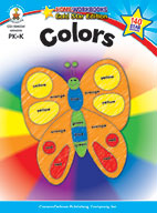 Colors, Grades Pk - K (ebook)