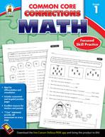 Common Core Connections Math: Grade 1