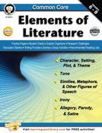 Common Core: Elements of Literature