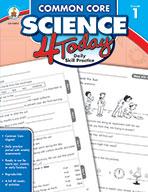 Common Core Science 4 Today, 1 (eBook)