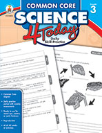 Common Core Science 4 Today, 3 (eBook)