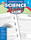 Common Core Science 4 Today, 5 (eBook)