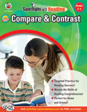Compare and Contrast: Grades 3-4