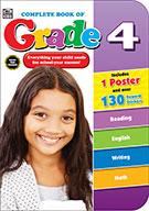 Complete Book Of Grade 4, Grade 4 (ebook)