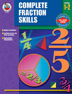 Complete Fractions Skills