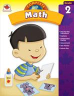 Complete Math, Grade 2
