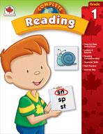 Complete Reading, Grade 1