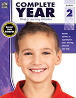 Complete Year, Grade 2
