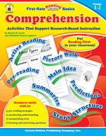 Comprehension, Grades 1-2