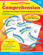Comprehension, Grades 1-2