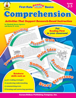 Comprehension, Grades 2-3