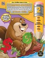 Comprehensive Curriculum Of Basic Skills, Grade 2