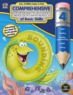 Comprehensive Curriculum Of Basic Skills, Grade 4