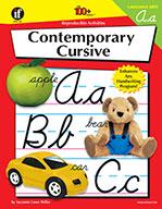 Contemporary Cursive, Grades K - 6 (ebook)