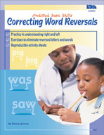 Correcting Word Reversals