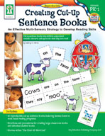 Creating Cut-Up Sentence Books