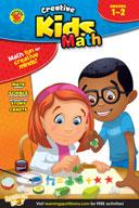 Creative Kids Math, Grades 1-2