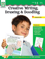 Creative Writing, Drawing, and Doodling
