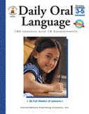 Daily Oral Language: Grades 3-5