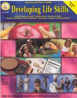 Developing Life Skills by Mark Twain Media
