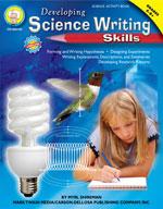 Developing Science Writing Skills by Mark Twain Media