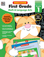 Discover First Grade