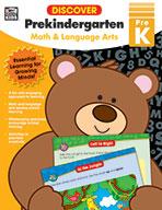 Discover Prekindergarten