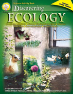 Discovering Ecology by Mark Twain Media