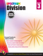 Division, Grade 3