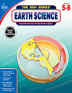 Earth Science, Grades 5-8