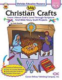 Easy Christian Crafts, Grades Pk - K