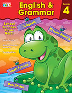 English & Grammar, Grade 4