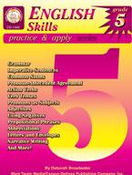 English Skills: Grade 5 by Mark Twain Media