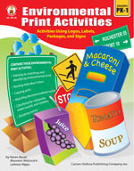 Environmental Print Activities