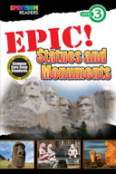 Epic! Statues And Monuments