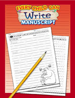 Every Child Can Write Manuscript