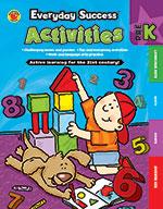 Everyday Success Activities Prekindergarten (eBook)