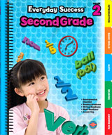 Everyday Success, Grade 2