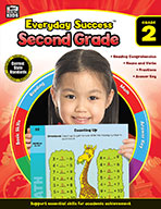 Everyday Success, Second Grade (eBook)