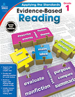 Evidence-Based Reading, Grade 1 (ebook)