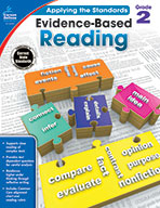 Evidence-Based Reading, Grade 2 (ebook)