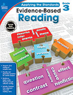 Evidence-Based Reading, Grade 3 (ebook)