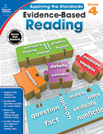 Evidence-Based Reading, Grade 4 (ebook)