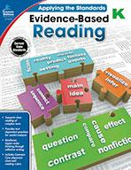 Evidence-Based Reading, Kindergarten (ebook)