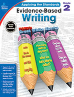 Evidence-Based Writing, Grade 2 (ebook)