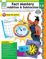 Fact Mastery: Addition and Subtraction