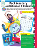 Fact Mastery Multiplication and Division